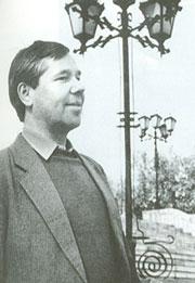 Евгений Щекалёв